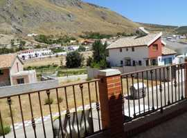 Las Penas, Quality 3 Bedroom Home. Ref 4017