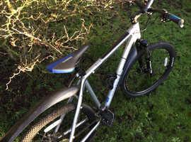 Mens Mongoose Tyax Comp Bike