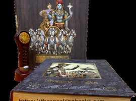 Talking Bhagavad Gita Signature Edition (11 language)