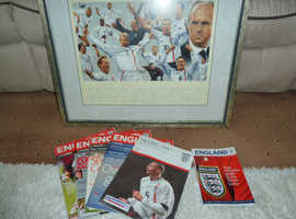 England Football Package