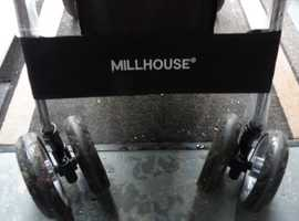 Millhouse Pet Stroller.