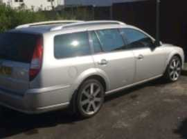 Ford MONDEO LX, 2006 (06), Automatic Petrol, 99,000 miles