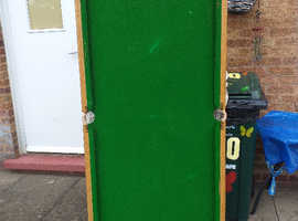 Used Riley Slate Bed 6X3 Snooker  / Table