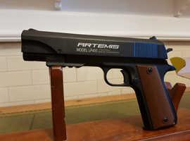 Aretimis lp400, brand new