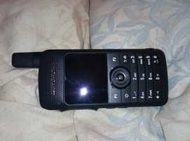 MOTROLA SL4000 TWO WAY RADIO COMPACT WALKIE TALKIE