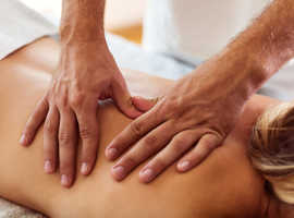 A little time for you..... relaxing massage from male therapist