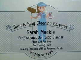 Need Help With Your Cleaning? Builders Clean, Regular Cleaning,One Offs, Deep Cleans.