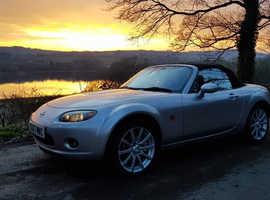 Mazda MX5 2.0l Sport 2dr ****reduced