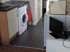 studio furnished flat