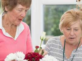 Friendly and Professional Care in your home