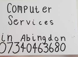 Computer Services in Abingdon