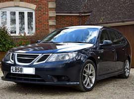 *NO OFFERS* Saab 9-3 Vector SportWagon 1.9 TTiD MK2 Facelift