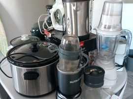 Kitchen essentials in one go.