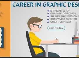 Graphic-designing Course in Khanna