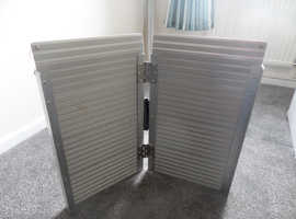 Wheelchair ramp. NOW REDUCED
