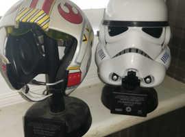 Master replica helmets 2007