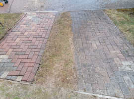 Jetwashing services available