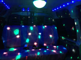 CHILDREN'S DRIVE AROUND PARTY BUS IN HERTS & ESSEX DISCO PARTY BUS DRIVE AROUNDS.