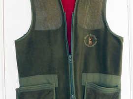 Deerhunter shooting vest  XXL excellent