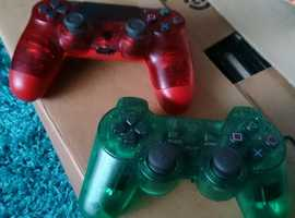 PlayStation / Xbox Controllers