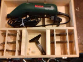 Bosch PSE 180E Power Carver/Scraper