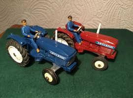 1960 leyland tractors