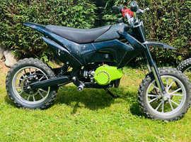 50 cc mini moto excellent condition £250