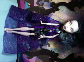 Monster High Doll #41A Elle Eedee
