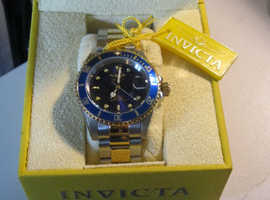 Invicta Men's 89280B Pro Diver Collection Watch