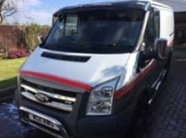 910a22b5e5 Ford Vans For Sale in Wythenshawe
