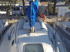 BENETEAU FIRST 310 S READY TO GO FOR JUST 39,000 EUROS (VAT PAID)