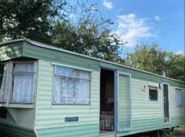 FREE MOBILE HOME IN RETURN FOR WORK