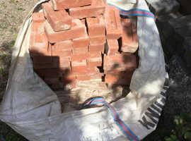 Hand bricks