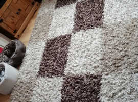 Very large quality rug