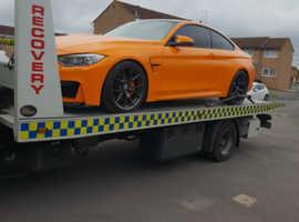 Supreme Vehicle Recovery Bristol