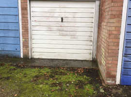 Single Garage & Parking space in front Staines TW18