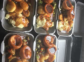 ROAST DINNERS MADE TO ORDER