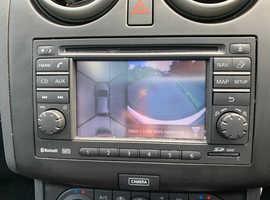 Nissan Qashqai, 2013 (13) Silver Hatchback, Manual Petrol, 49,700 miles