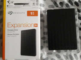 Seagate expansion +