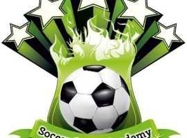 Soccer Stars Academy Newcastle