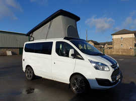 FORD TERRIER 1 SPORT MODEL by Wellhouse, 2015, 2.2 diesel 6 speed- 155PS with only 19,500 MILES