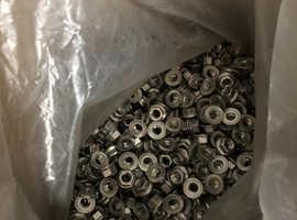 Hanger screw/bolts
