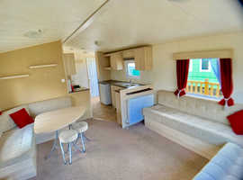 static caravan for sale from Billing aquadrome call Josh