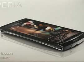 Sony Ericsson arc S (Vodafone)
