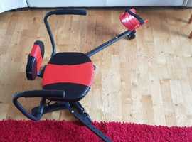 abstrom exercise seat