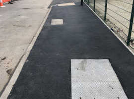Driveways Company In and around Barnsley