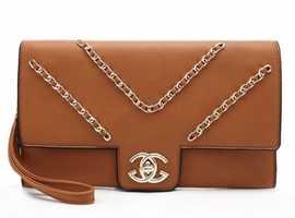Sienna Clutch Bag