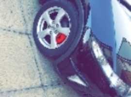 Honda Civic, 2007 (07), Manual Diesel, 82,000 miles