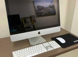 "iMac 21.5"" Late 2009 - 12GB + 500GB SSD"