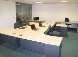 Serviced Office In Herne Bay